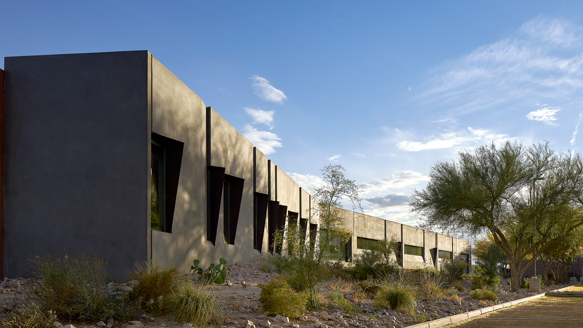 Dror Baldinger photography Architekton Scottsdale community college