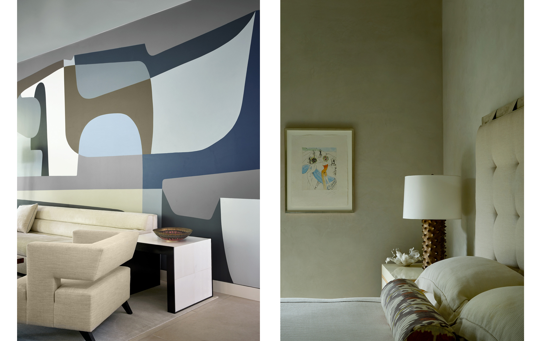 dror baldinger fair architectural photography contemporary interiors mural